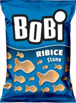 BOBI Salted fishes 100 g